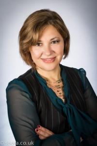 Rina Goldenberg Lynch